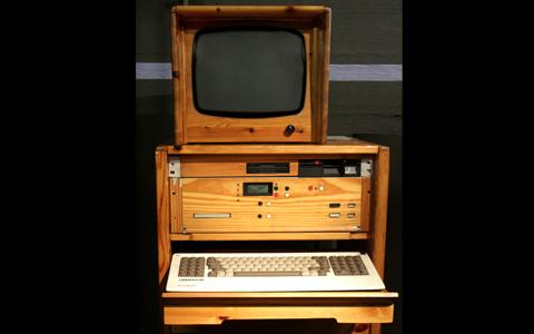 Kleine Computer